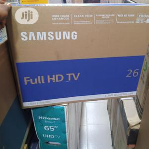 Samsung TV 26inches Led | TV & DVD Equipment for sale in Lagos State, Ojo