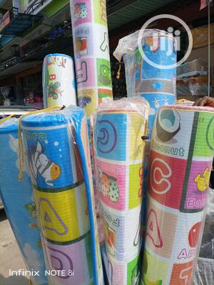 Baby Foamy Mats   Baby & Child Care for sale in Lagos State, Lagos Island (Eko)