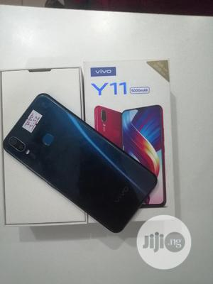 Vivo Y11 32 GB Blue   Mobile Phones for sale in Abuja (FCT) State, Wuse 2