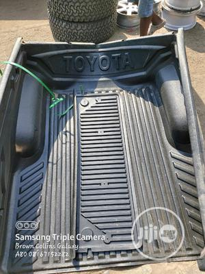 Inner Bucket Rubber for Hilux 2007 to 2012 | Vehicle Parts & Accessories for sale in Lagos State, Mushin