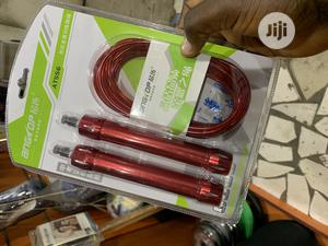 Weighted Skipping Rope Crossfit   Sports Equipment for sale in Lagos State, Surulere