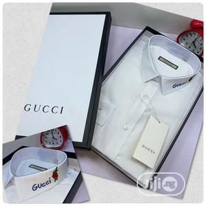 Gucci Shirts For Unique Men | Clothing for sale in Lagos State, Lagos Island (Eko)