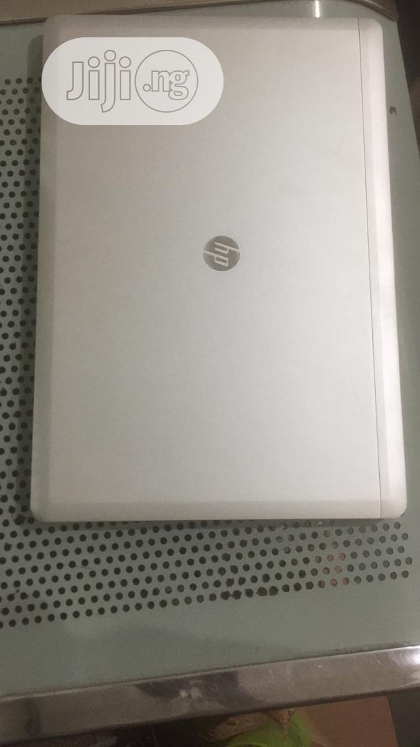 Archive: Laptop HP EliteBook Folio 9470M 2GB Intel SSD 16 GB