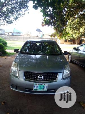 Nissan Sentra 2008 2.0 Gray   Cars for sale in Lagos State, Abule Egba