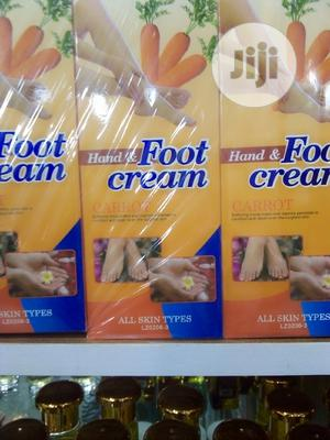 Beckon Hand And Foot Cream | Skin Care for sale in Lagos State, Ojo