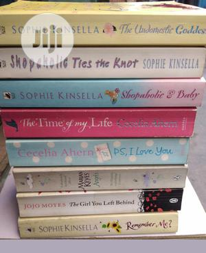 8 Bestselling Novels | Books & Games for sale in Lagos State, Surulere