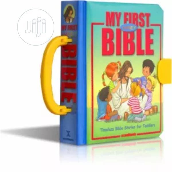 Archive: Kids Bible