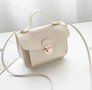 Trendy Small Handbag Shoulder Bag For Girls   Bags for sale in Lagos State, Ejigbo