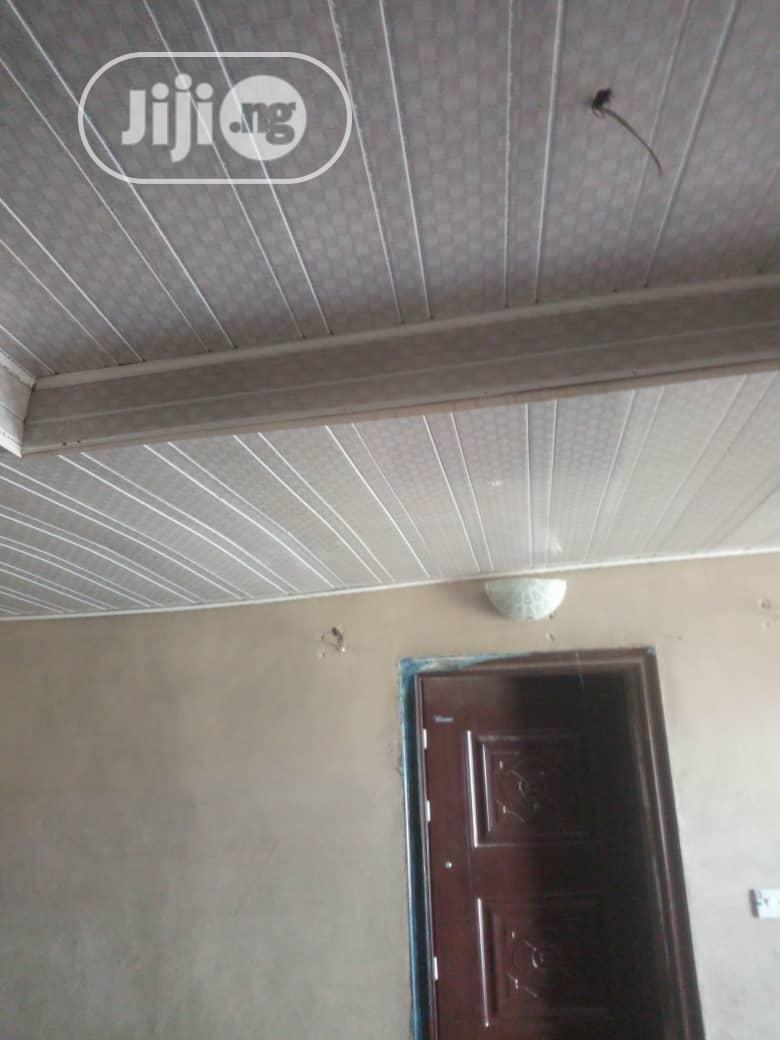 4bedroom Flat @ Oluwo Ibadan