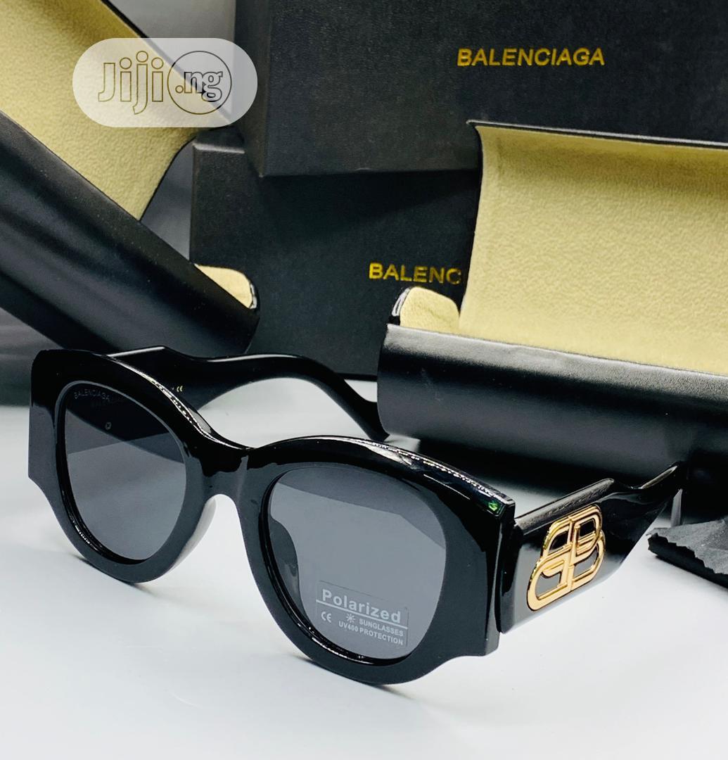 Balenciaga Sunglass for Men's