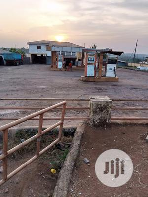 Filling Station for Sale at Ovbiogie, Benin City | Commercial Property For Sale for sale in Edo State, Benin City
