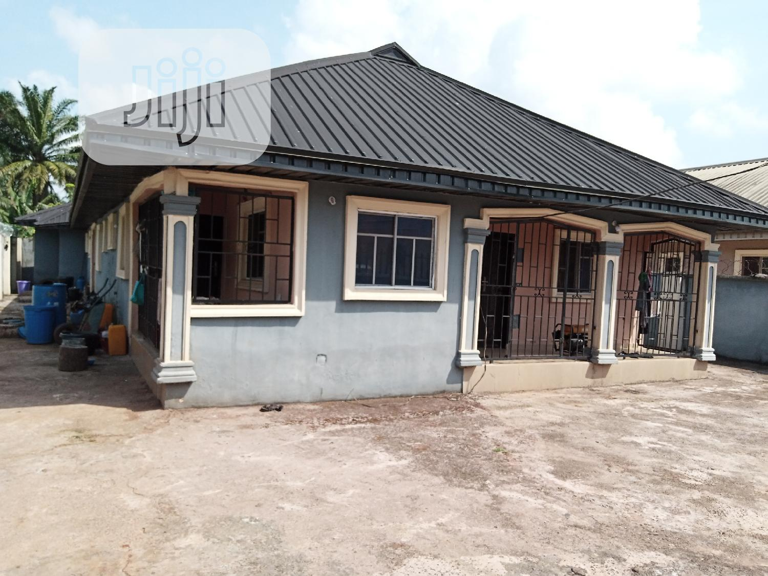 2 Flat for Sale at Adolor Rd, Benin City