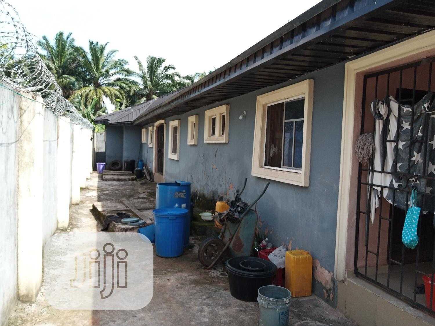 2 Flat for Sale at Adolor Rd, Benin City | Houses & Apartments For Sale for sale in Benin City, Edo State, Nigeria