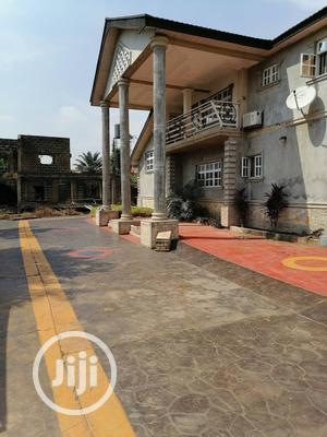Self Compound 4bedroom Duplex At Akala Way | Houses & Apartments For Rent for sale in Oyo State, Ibadan