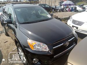 Toyota RAV4 2010 2.5 Limited Black | Cars for sale in Lagos State, Apapa