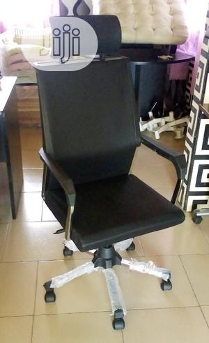 Quality Executive Office Chairs   Furniture for sale in Abia State, Aba North