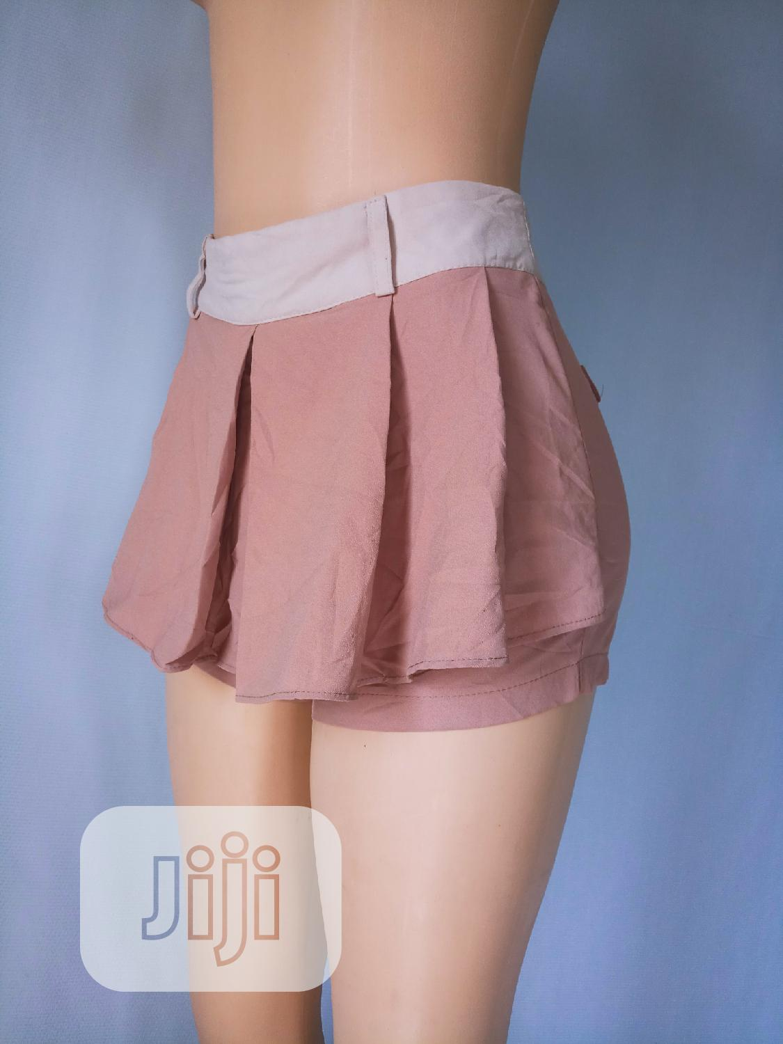 Nice and Affordable Bump Short   Clothing for sale in Benin City, Edo State, Nigeria