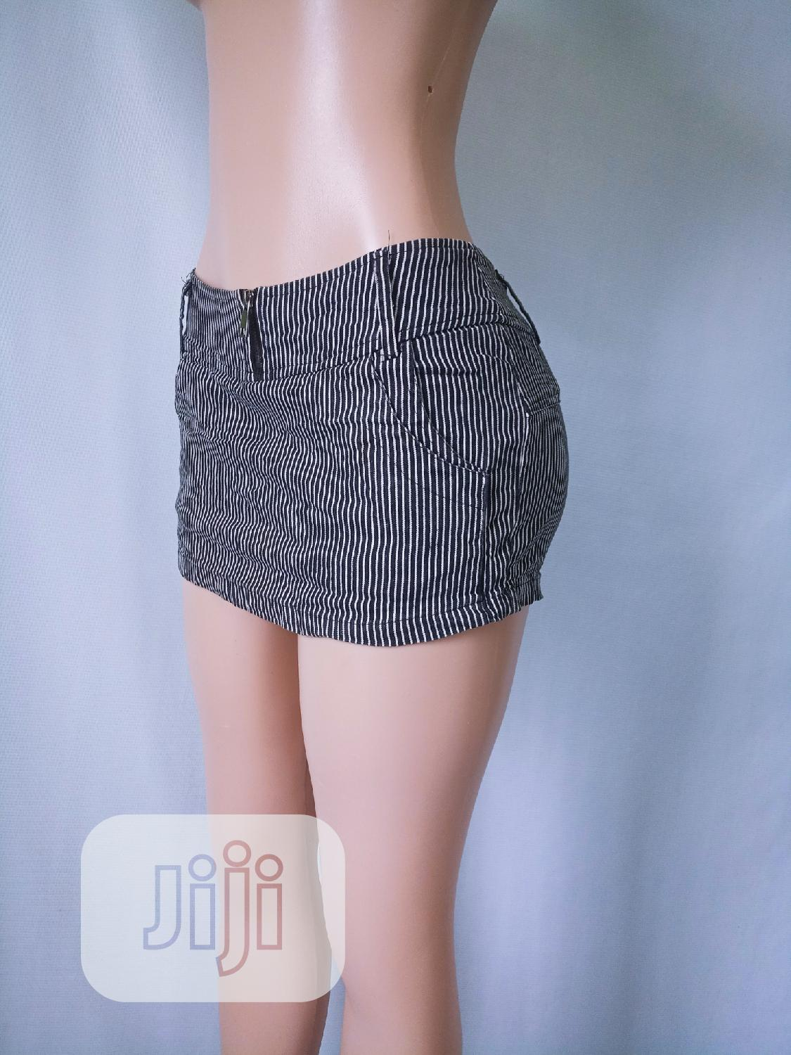 Nice and Affordable Bump Short