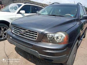Volvo XC90 2007 Gray | Cars for sale in Lagos State, Ibeju