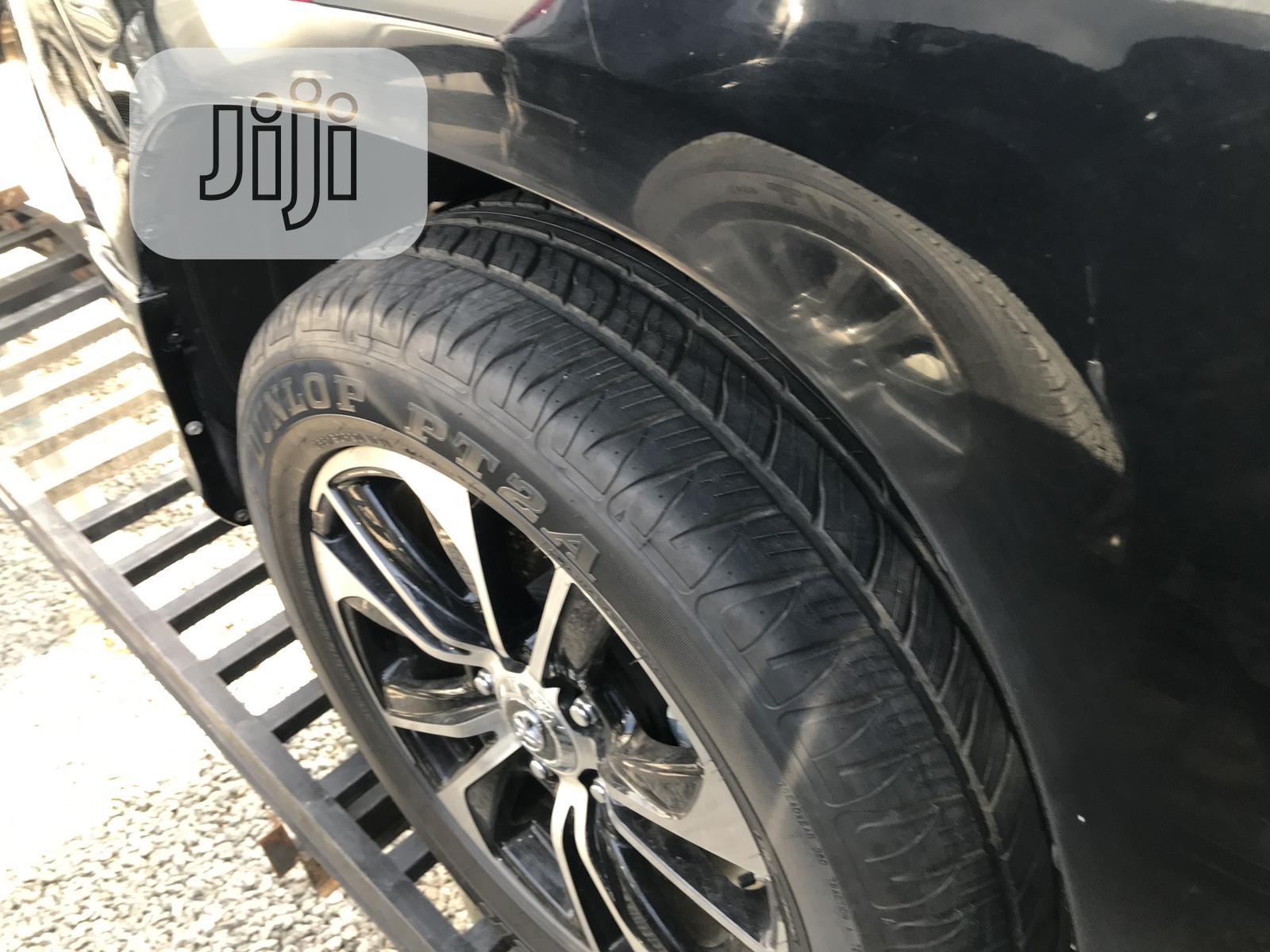 Toyota Land Cruiser 2020 Black | Cars for sale in Garki 2, Abuja (FCT) State, Nigeria