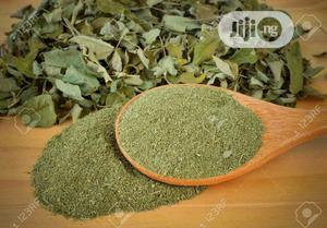 Moringa Leaves #4k Per Rubber Paint | Feeds, Supplements & Seeds for sale in Lagos State, Apapa
