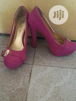 Cute Pink Pump   Shoes for sale in Abuja (FCT) State, Bwari