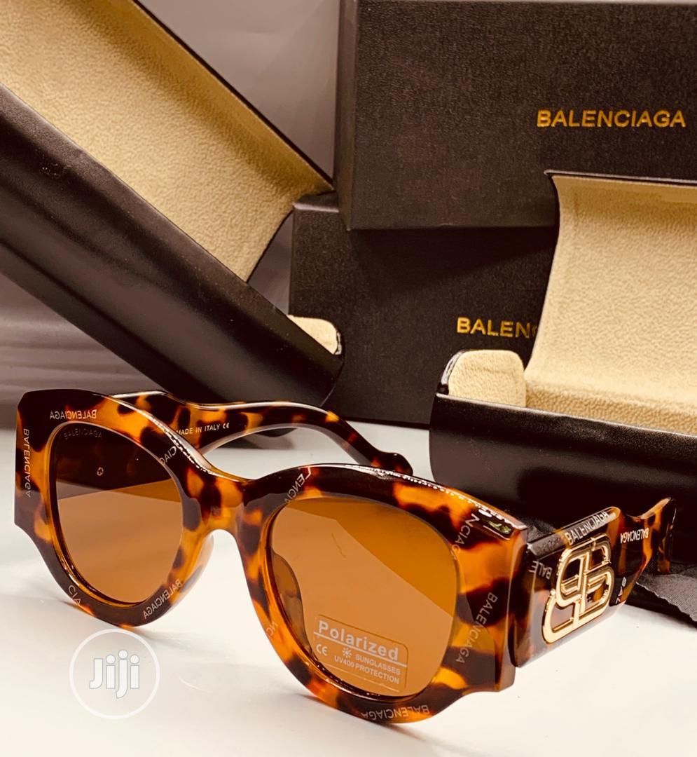 High Quality Balenciaga Sunglasses