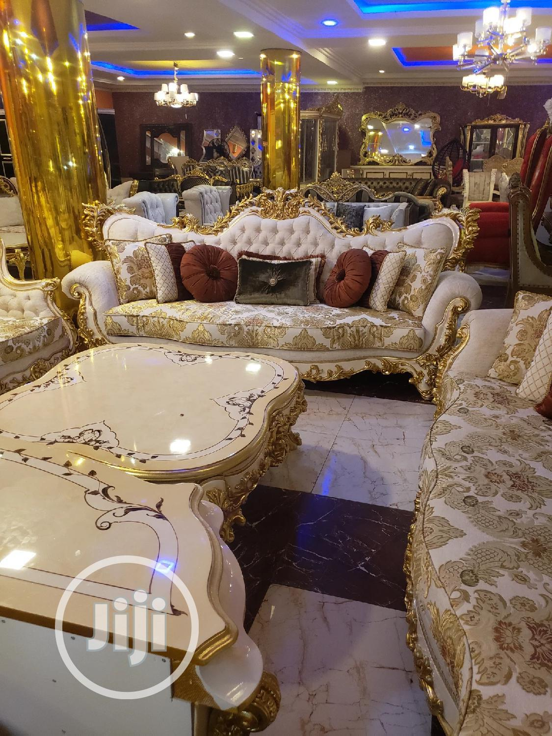 Turkish Royal Sofa Chair By 10 Seaters