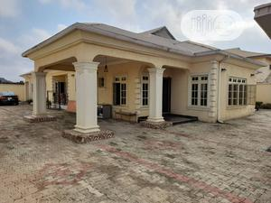 4 Bedroom Bungalow At Emmanuel Estate Jericho Ibadan | Houses & Apartments For Sale for sale in Ibadan, Jericho