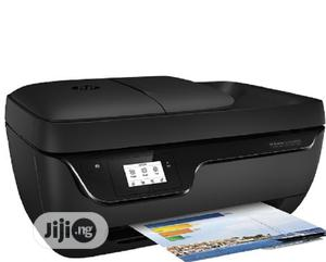 HP Deskjet Ink Advantage 3835 All-in-one Printer   Printers & Scanners for sale in Lagos State, Ikeja