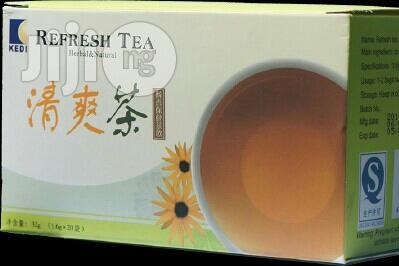 Archive: Kedi Refresh Tea for Glaucoma Cataract Eyes (Black Friday Promo)