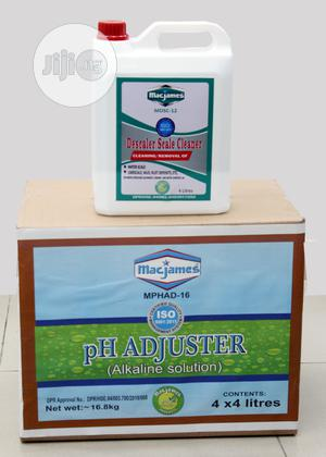 Ph Adjuster For Water Treatment | Manufacturing Equipment for sale in Rivers State, Port-Harcourt