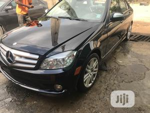 Mercedes-Benz C300 2010 Black | Cars for sale in Lagos State, Isolo