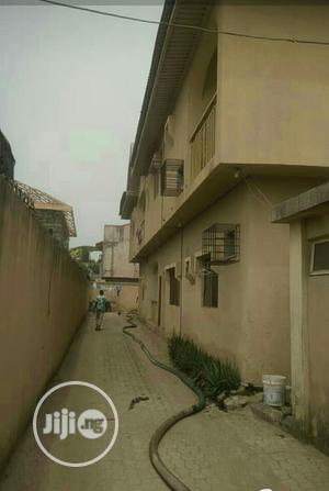 Register Survey,Ago Palace Way Okota ,4blocks,3bedroom   Houses & Apartments For Sale for sale in Lagos State, Isolo