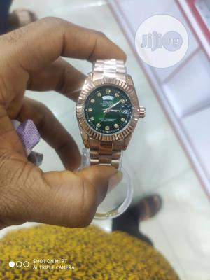 Swiss Made Rolex Watch   Watches for sale in Rivers State, Port-Harcourt