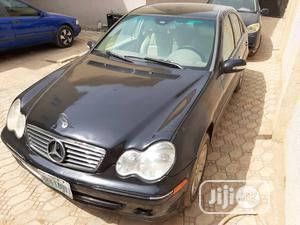 Mercedes-Benz C240 2005 Black | Cars for sale in Abuja (FCT) State, Dutse-Alhaji