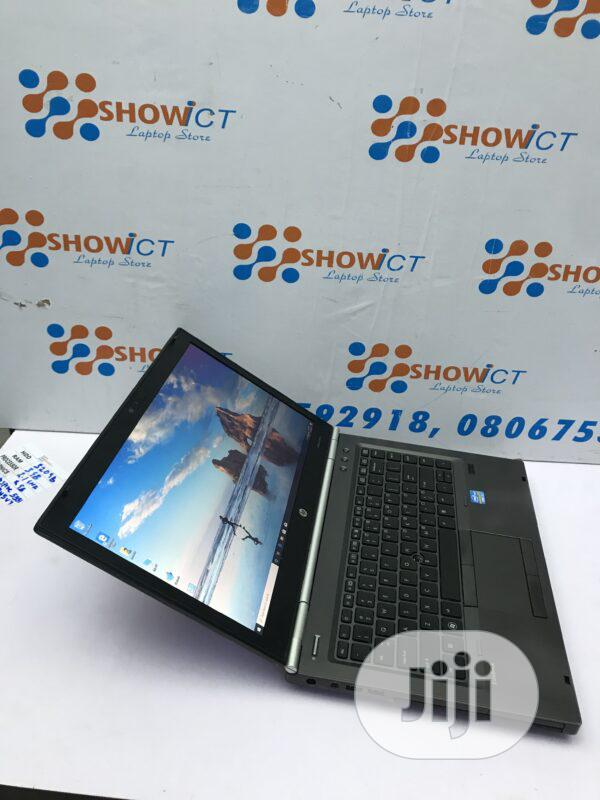 Laptop HP EliteBook 8470W 8GB Intel Core I7 HDD 1T | Laptops & Computers for sale in Oshodi, Lagos State, Nigeria