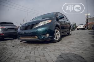 Toyota Sienna 2011 XLE 7 Passenger Blue | Cars for sale in Lagos State, Lekki