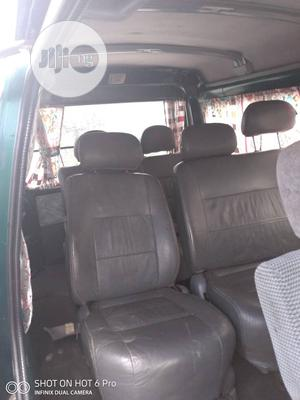 Mitsubishi Bus   Buses & Microbuses for sale in Lagos State, Gbagada