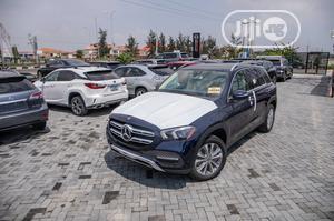 Mercedes-Benz GLE-Class 2020 Blue   Cars for sale in Lagos State, Lagos Island (Eko)
