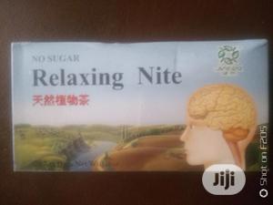 Sleep Well Tea-Relaxing Nite Tea   Vitamins & Supplements for sale in Delta State, Udu
