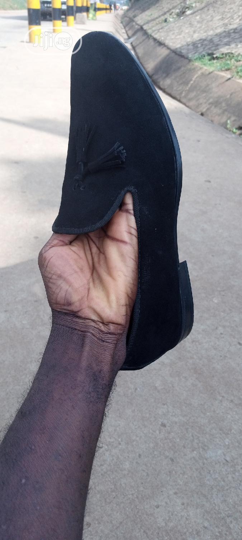 Suede Men Shoe | Shoes for sale in Ibadan, Oyo State, Nigeria