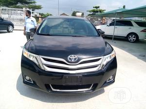 Toyota Venza 2013 Limited AWD V6 Black | Cars for sale in Lagos State, Amuwo-Odofin