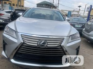 Lexus RX 2017 350 AWD Silver | Cars for sale in Lagos State, Ikeja