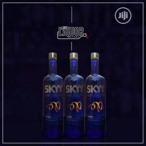 SKYY Infusion Vodka   Meals & Drinks for sale in Lagos State, Victoria Island