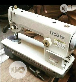 Brother Industrial Straight Sewing Machine ( Japan Used) | Home Appliances for sale in Lagos State, Lagos Island (Eko)