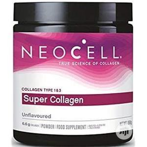 Neocell Super Collagen Unflavored 7 Oz (198g)   Vitamins & Supplements for sale in Lagos State, Ojo