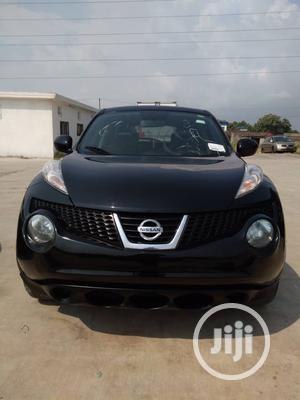 Nissan Juke 2013 SV Black   Cars for sale in Lagos State, Ikeja