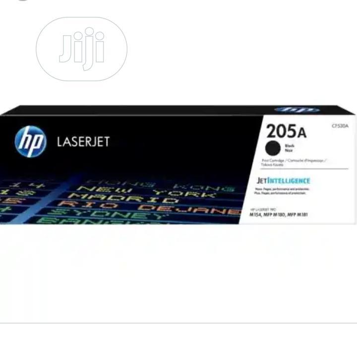 HP 205A Toner Cartridge