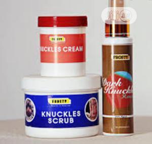 Dark Knuckles Remover | Skin Care for sale in Lagos State, Ikotun/Igando